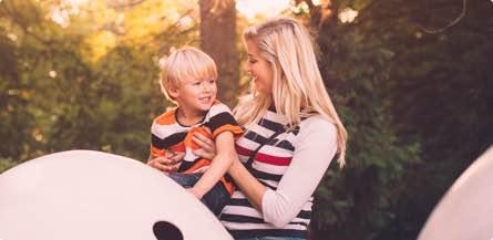 Karolina, barnvakt, barnflicka, nanny, barnpassning, myNanny