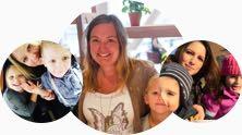 myNanny recensioner om barnpassning med barnflicka, barnvakt & nanny - liten bild