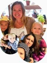 myNanny recensioner om barnpassning med barnflicka, barnvakt & nanny - stor bild